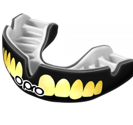 Opro PowerFit Teeth Mouth Guard
