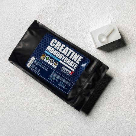 NutritionX Creatine Monohydrate