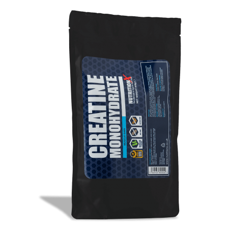 NutritionX Creatine Monohydrate Powder