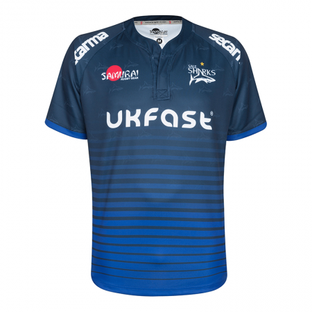 Sale Sharks Home kit