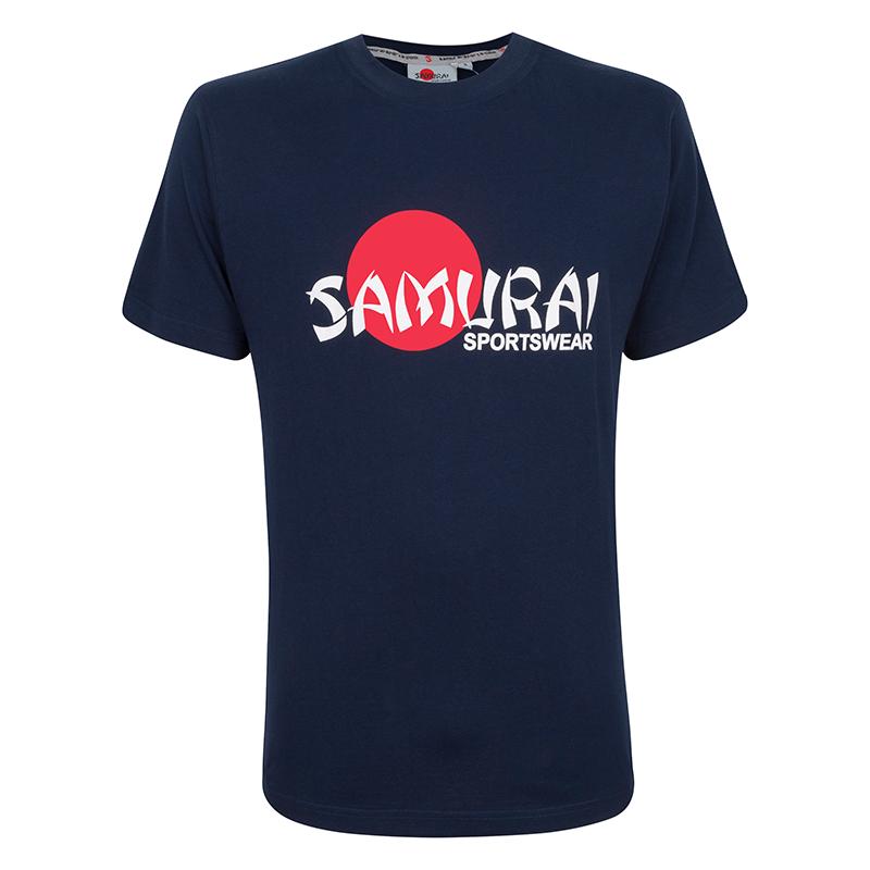 Samurai Leinster Tshirt