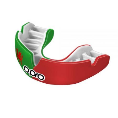 Opro Wales Gum Shield