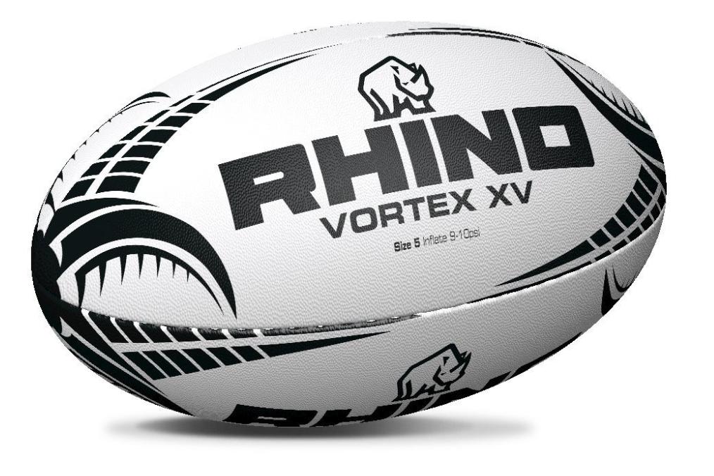 Rhino Match Day Ball