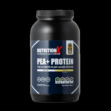 NurtitionX Vegan pea-protein-vanilla_1
