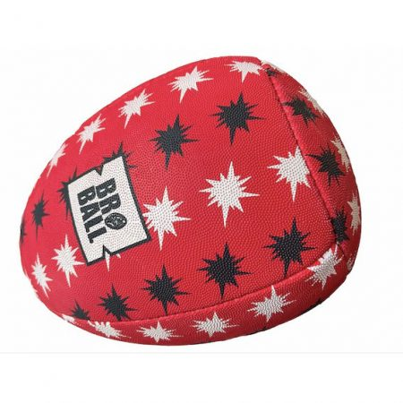 BroBall Rebound Ball Red