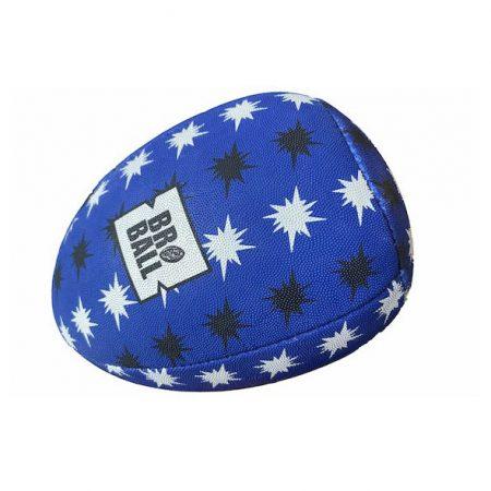 Broball Rebound Ball Blue