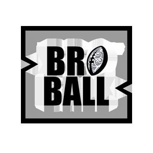 Broball Logo