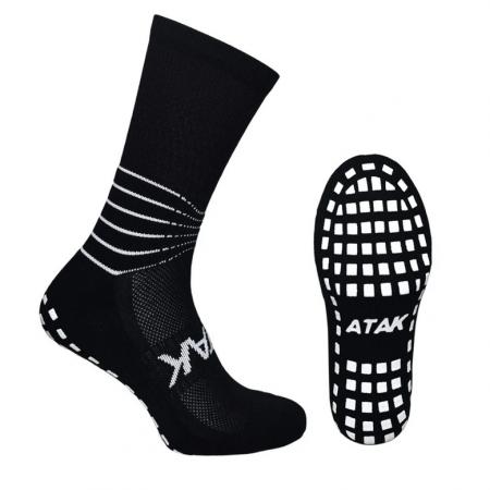 C-Grip Socks Black