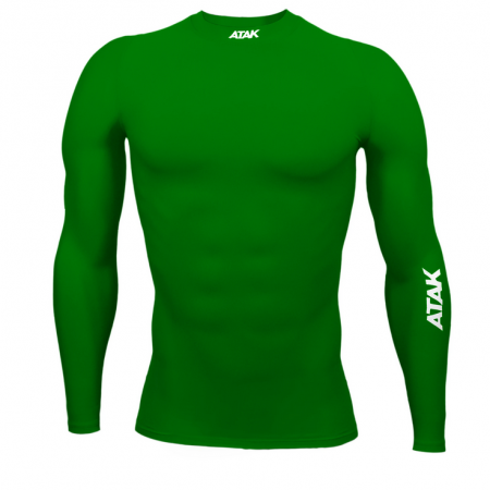 Green Compression top