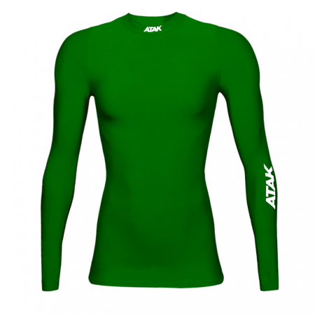 Green Compression top female