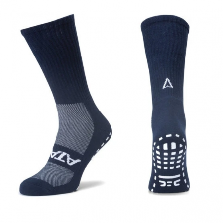 Grip Socks Navy Blue