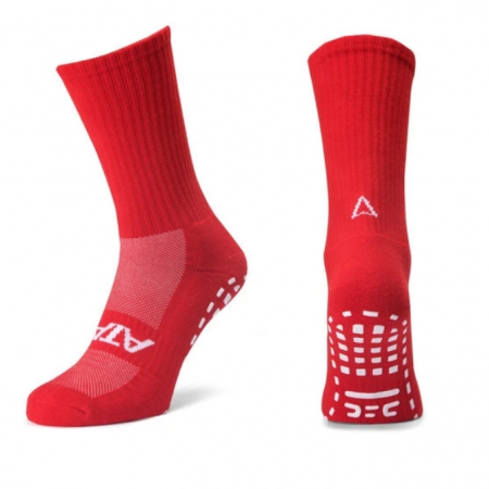 Grip Socks Red
