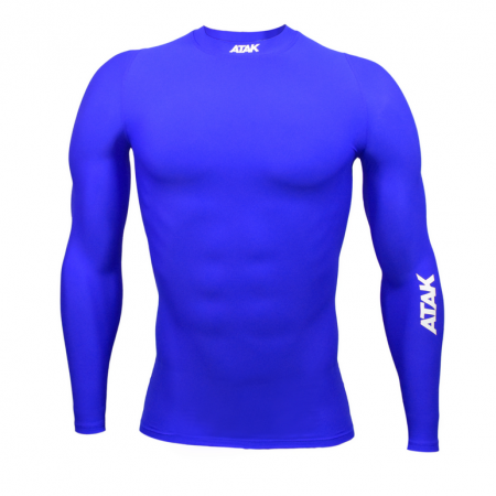 Royal Blue Compression top
