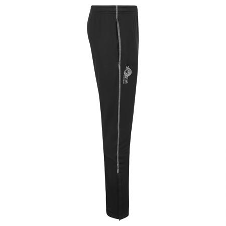 Skinny Track Pants side