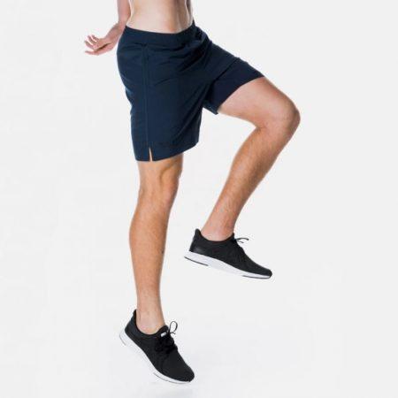 BLK Gym Shorts Navy