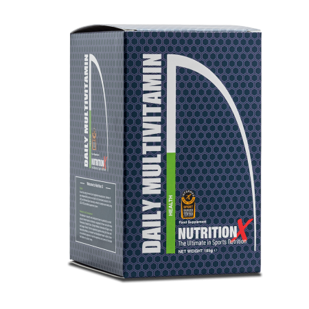 NutritionX Multivitamins