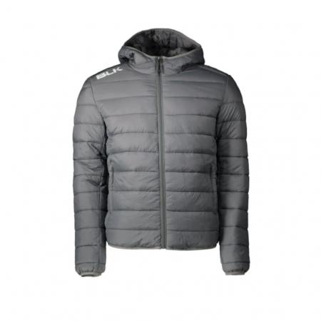 BLK Puffer Jacket
