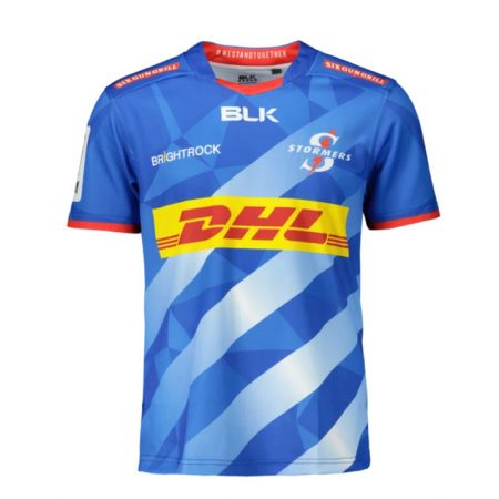 Stormer Home Jersey Front