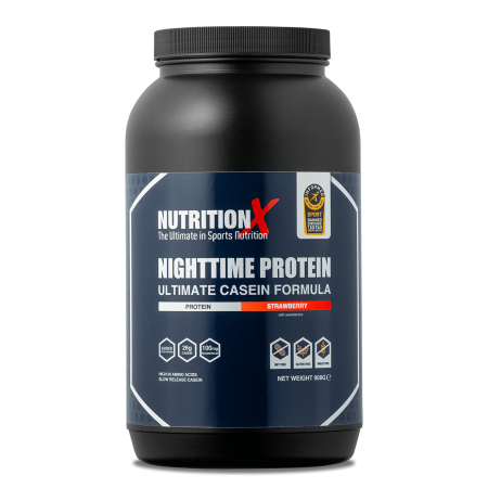 Nighttime Protein