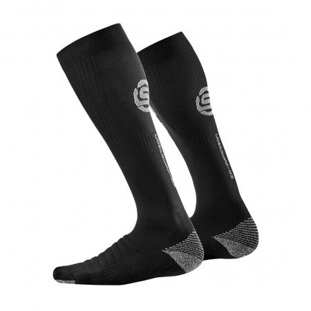 Skins Compression Socks Black