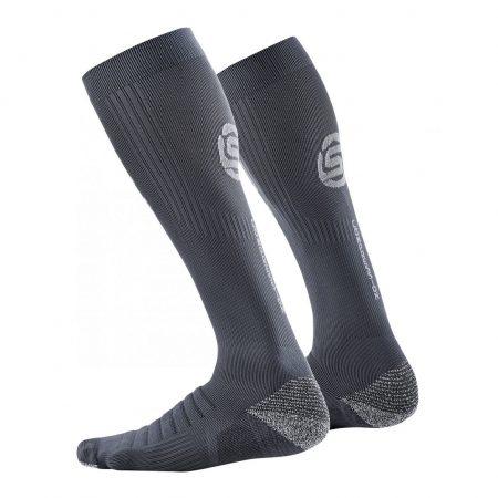 Skins Compression Socks Iron