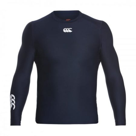 Canterbury Base Layer Black