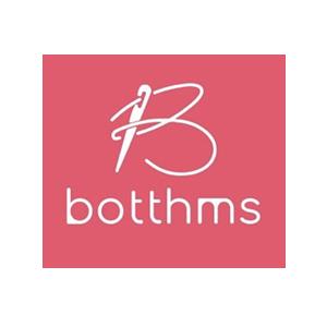 Botthms logo