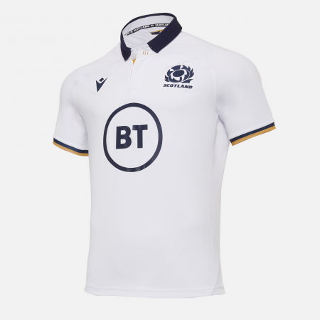Scotland Rugby Away Shirt