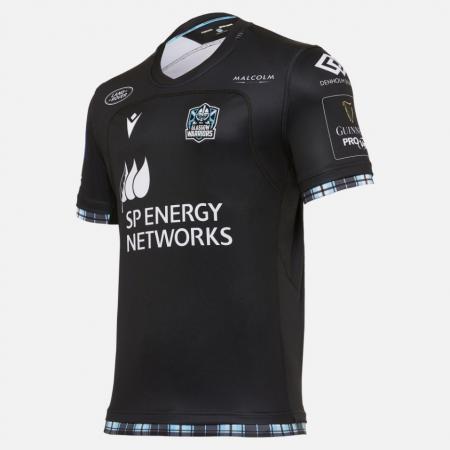 Glasgow warriors 2020/2021 Home replica jersey